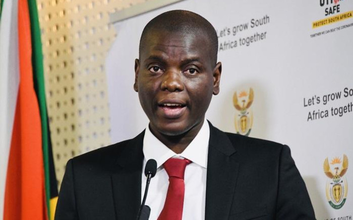 Cabinet is satisfied with govt's handling of Bushiri matter - Lamola