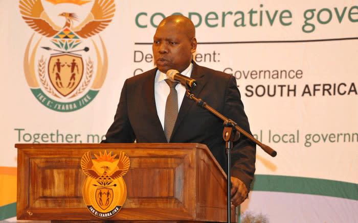 Mkhize reiterates Ramaphosa's assurances on Ingonyama Trust land