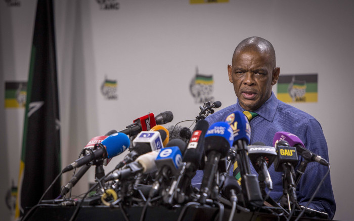 Ace Magashule's controversial political legacy