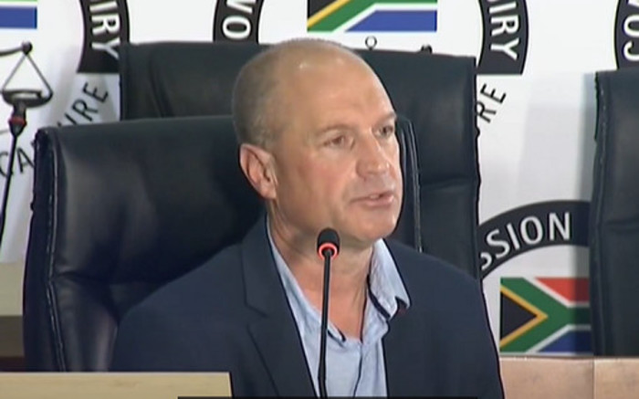 'Number one' implicated at Zondo commission in Transnet contract, but who is it?