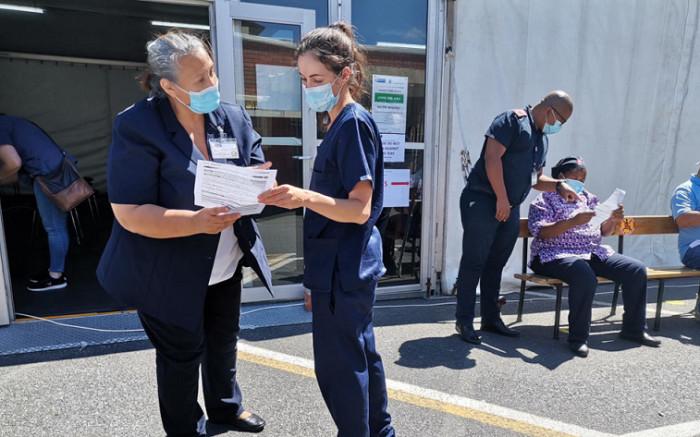 W Cape Health Dept prepares for worst-case scenario in COVID-19 third wave