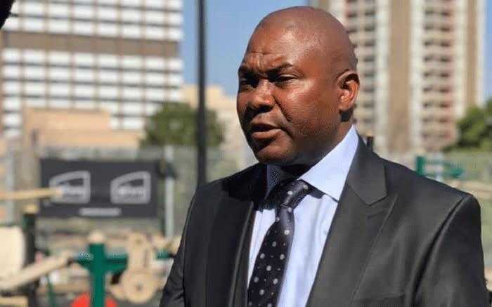 President Cyril Ramaphosa 'deeply saddened' by death of Jolidee Matongo