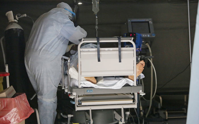 931 new COVID-19 infections reported in SA; 66 more deaths recorded