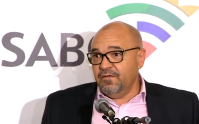SABC to urgently start process of looking for new COO after