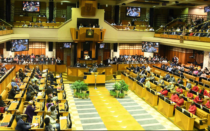 Parly gives Division of Revenue Second Amendment Bill the green light