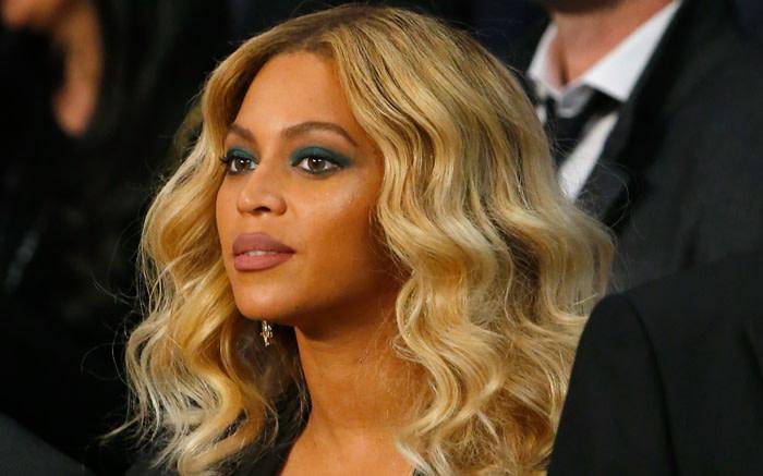 0a2c98b1e5e6 Beyoncé celebrate 35th birthday with Soul Train-themed party