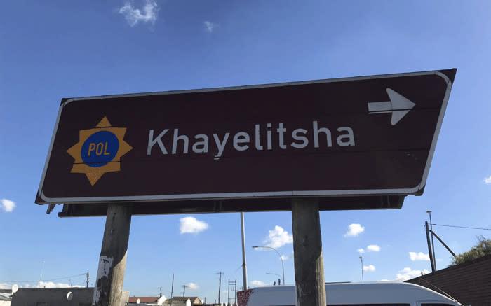 Growing extortion rackets being blamed for Khayelitsha mass shootings