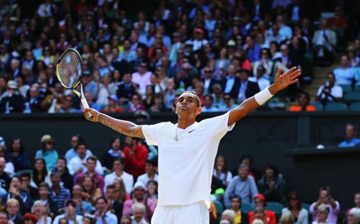 Kyrgios out of Roland Garros, tournament that 'sucks'