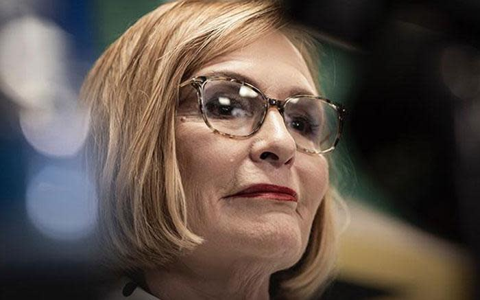 Zille: DA finally on a good footing since my return