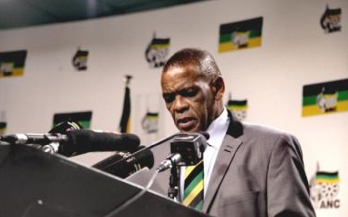 NPA: If we wanted to arrest Magashule, we would have done so quietly