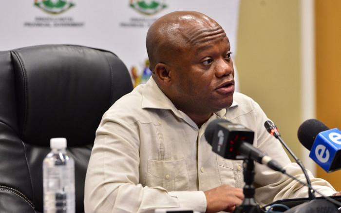 Zikalala expects Ramaphosa to announce stricter COVID-19 measures