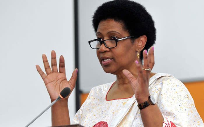 Mlambo-Ngcuka hints at running for ANC presidency: I haven't left politics