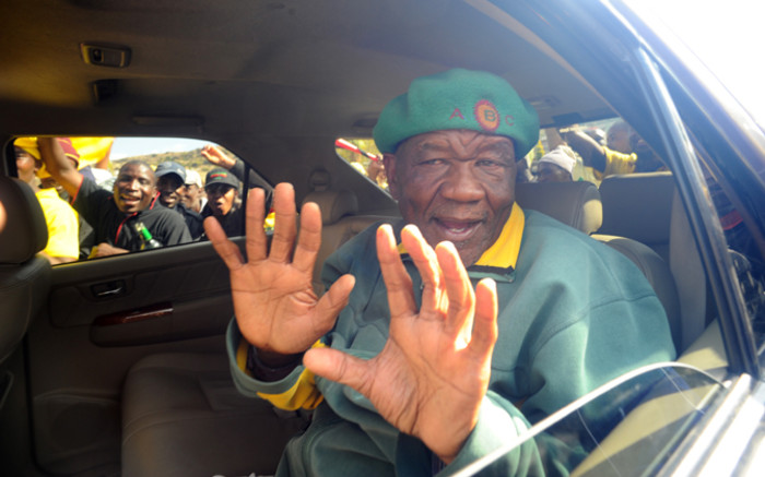 Lesotho prime minister fires 5 national executive party members