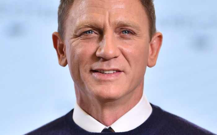 New James Bond film titled 'No Time To Die'