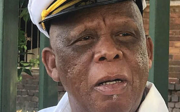 Family describes late ANC stalwart Moss Chikane as their anchor