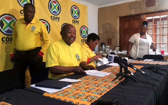 Cope to submit draft Private Members Bill to Parly