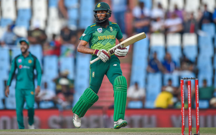 Amla Markram Included In Proteas World Cup Squad