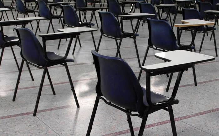 3 stabbings in one week at Mossel Bay school