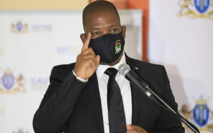 GDE a step closer to implementing SIU findings in R431m PPE tender saga