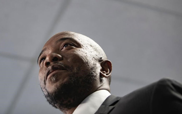 Maimane on a path that could change the face of politics