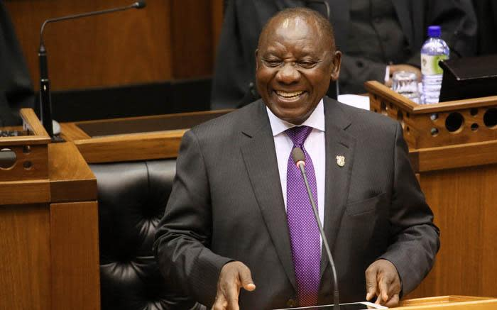Image result for #SONA2019: HOW HAS PRESIDENT RAMAPHOSA FARED SO FAR?