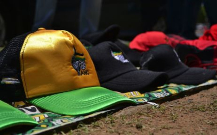 OMRY MAKGOALE: This is how the ANC was captured