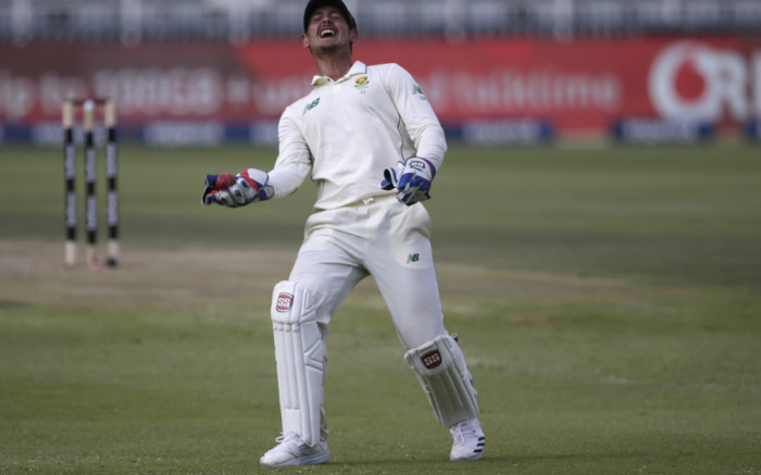 South Africa 'confident' over Australia tour, COVID-19 permitting
