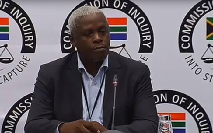 Individual implicated by Dukwana at Zondo inquiry doesn't want to be named