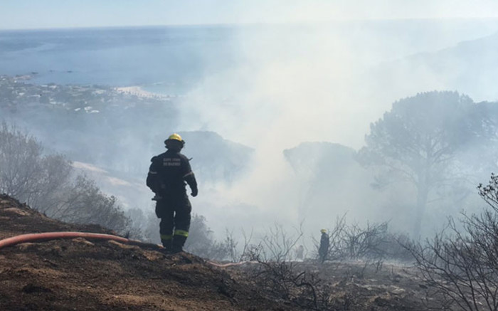 CT firefighters could be in breach of contract over possible go-slow