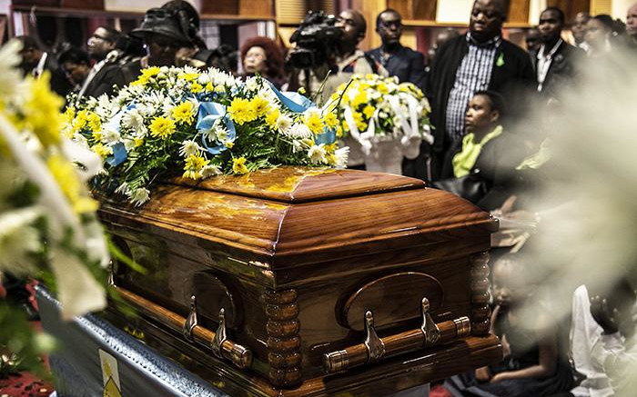 Justice For Thoriso: Cele Says Themane's Killers Must Be Made Example Of As
