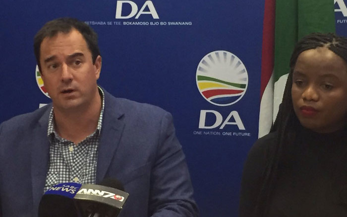 How the DA's image could be harmed by mounting scandals