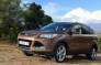 FILE: Ford Kuga. Picture: Supplied.
