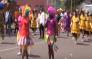 Thousands of people from different cultural backgrounds in South Africa gathered at the Tshwane Events Centre to celebrate Heritage Day as a symbol of acknowledging the country's cultural diversity. EWN/screengrab