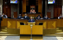 FILE: President Jacob Zuma during a question and answer session in Parliament. Picture: Screengrab/YouTube.