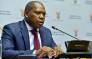 Cooperative Governance and Traditional Affairs Minister Zweli Mkhize. Picture: GCIS.