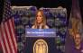 JLo pledges 1Million to hurricane relief. CNN/screengrab