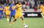 Simphiwe Tshabalala during the Cape Town City vs Kaizer Chiefs fixture at Cape Town Stadium. Picture: Bertram Malgas/EWN
