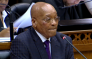 FILE: President Jacob Zuma. Picture: Screengrab/YouTube.