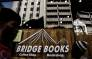 Bridge Books in Johannesburg CBD caters to readers looking for literature from the African continent. Picture: Kayleen Morgan/EWN