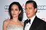 FILE: Angelina Jolie and Brad Pitt in November 2015. Picture: AFP