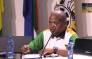 ANCYL president Collen Maine. Picture: Kgothatso Mogale/EWN