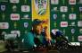 FILE: Australian cricket coach Darren Lehmann announces his resignation on 29 March 2018 in the wake of the ball-tampering scandal. Picture: Kayleen Morgan/EWN