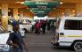 FILEL: Cape Town minibus taxi rank. Picture: EWN