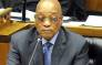 President Jacob Zuma. Picture: Supplied.