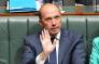 FILE: Australian Minister for Immigration Peter Dutton. Picture: AFP.