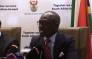FILE: Finance Minister Malusi Gigaba. Picture: EWN.