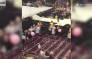 FILE: A screengrab of the Manchester Arena following a bomb blast during a concert at the venue.