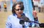FILE: Cape Town Mayor Patricia de Lille. Picture: Bertram Malgas/EWN
