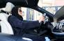 A Saudi woman practices driving in Riyadh, in April 2018, ahead of the lifting of a ban on women driving in Saudi Arabia on 24 June 2018. Picture: AFP.