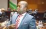 FILE: Tshwane Mayor Solly Msimanga. Picture: Kgothatso Mogale/EWN.
